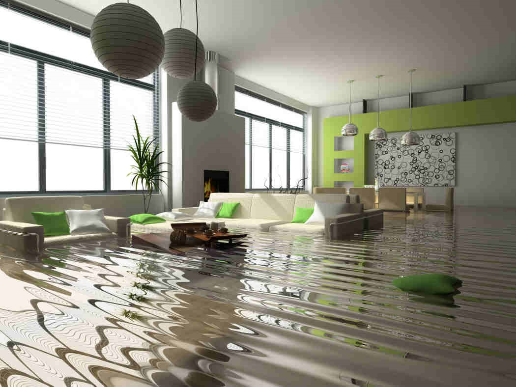 image - 4 Benefits of Using Water Damage Restoration Services