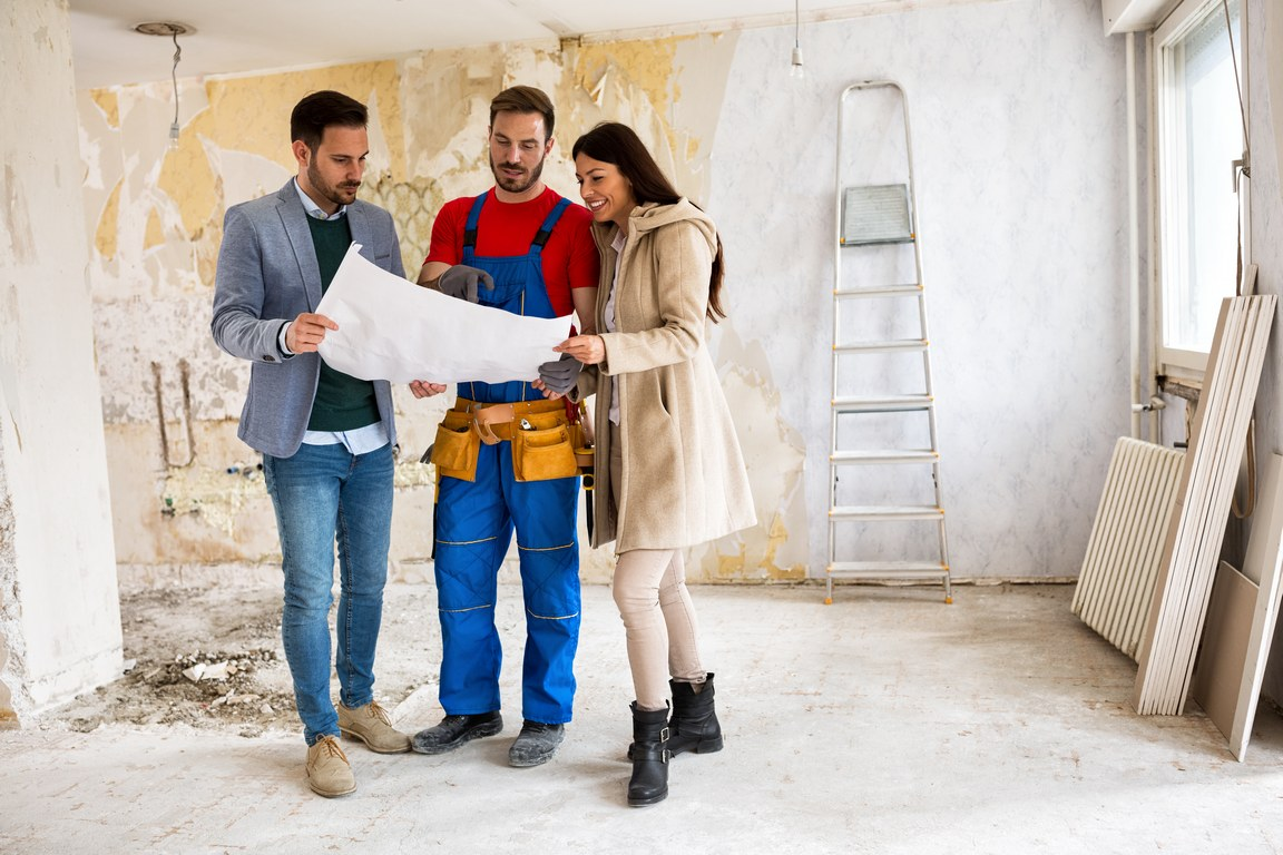 image - 4 Tips for Renovating a Special Space in Your Home for Your Family