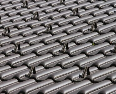 featured image - 5 Essential Roof Maintenance Tips