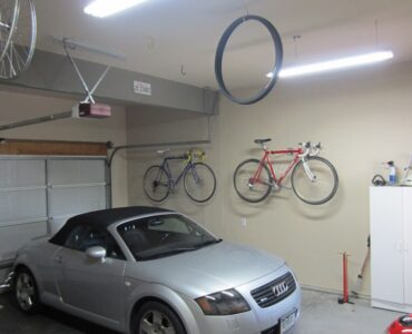 featured image - 5 Garage Lighting Tips to Brighten up Your Garage
