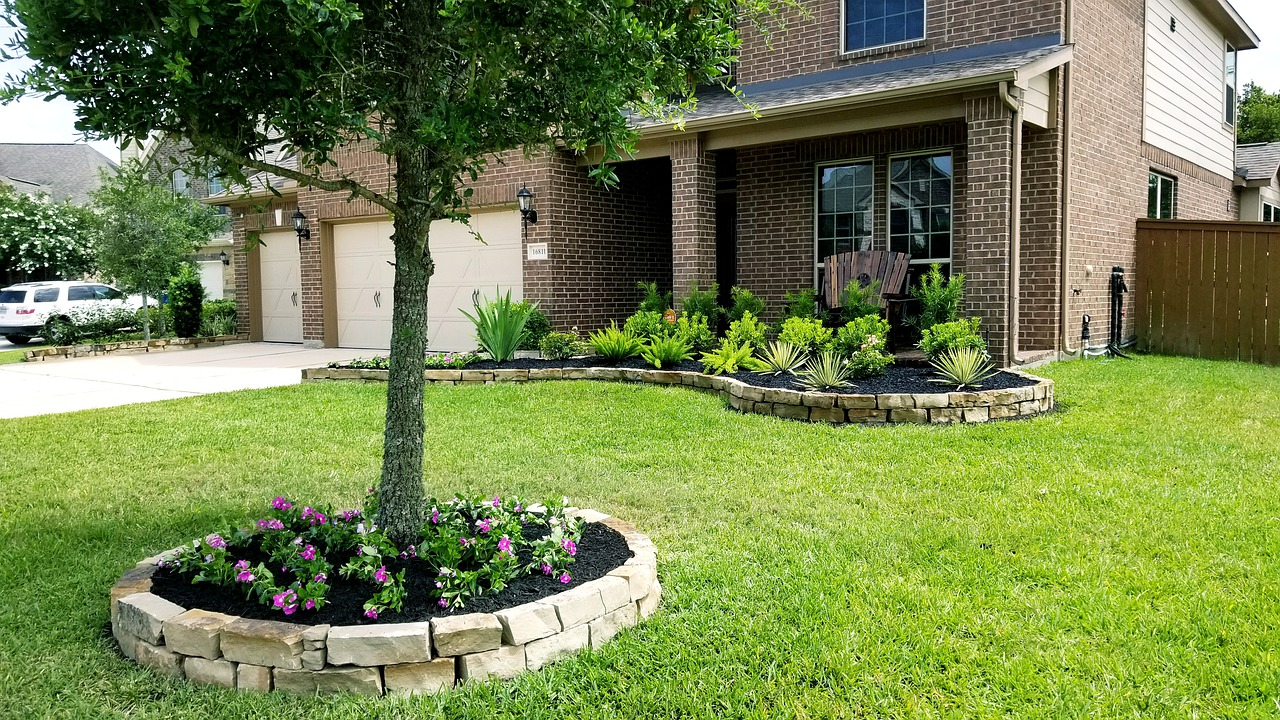 image - 5 Landscaping Tips Every Homeowner Should Know
