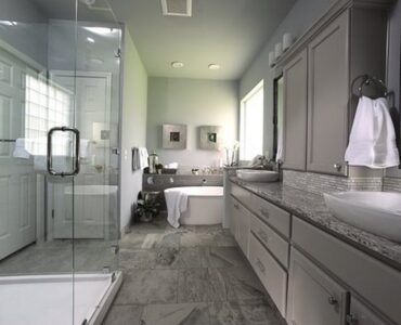 featured image - 6 Easy Ways to Budget in Kitchen and Bathroom Remodeling Costs
