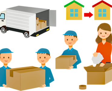 featured image - 7 Easy Tips For Busy Moms Who Are Planning To Move House Soon