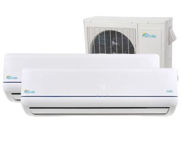 featured image - A Professional Installer for The Mini-Split Air Conditioner