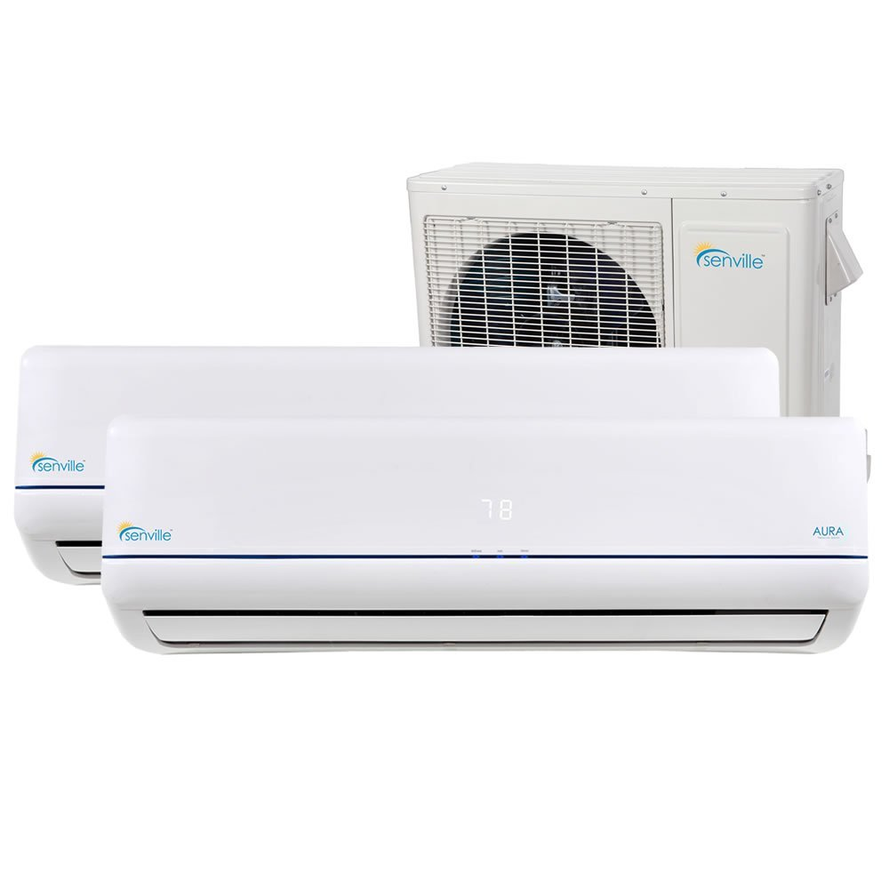 image - A Professional Installer for The Mini-Split Air Conditioner
