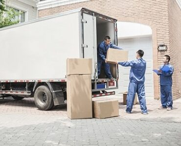 Featured image - Benefits of Hiring Moving Service for Your Relocation Needs