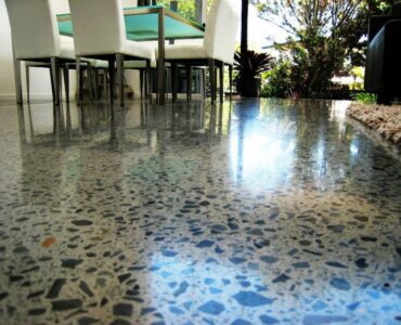 featured image - Comprehensive Guide Opting for Concrete Home Flooring