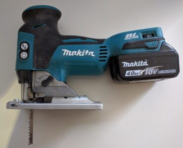 Featured image - The 5 Best Cordless Jigsaws