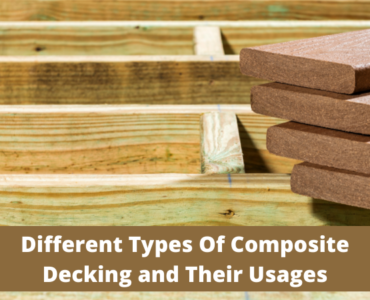 Featured image - Different Types of Composite Decking and Their Usages