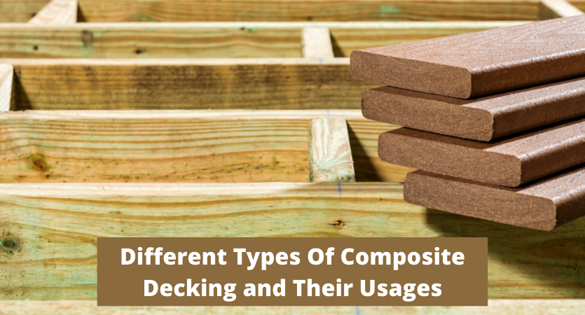 image - Different Types of Composite Decking and Their Usages