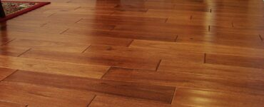 featured image - Different Types of Floorings to Consider