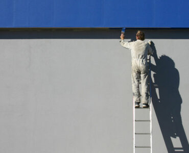 featured image - Does Painting a Building Increase its Value