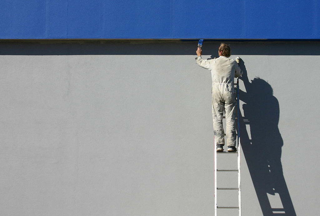 image - Does Painting a Building Increase its Value