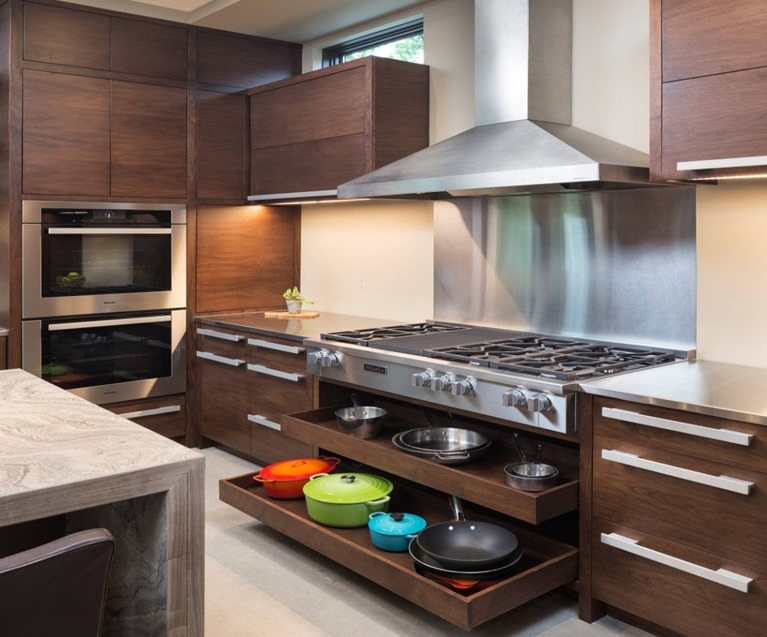 image - A Guide to Finding the Ideal Kitchen Equipment for Modern Homes