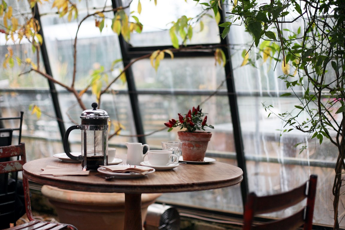 image - Five Ways to Make Your Conservatory Homely