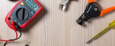 featured image - Good Enough Reasons for Keeping an Electrician on Your Speed Dial