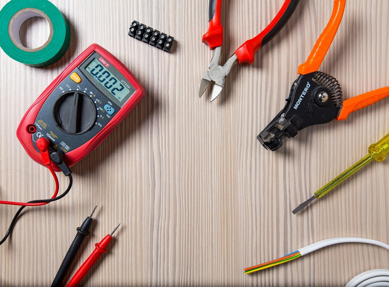 image - Good Enough Reasons for Keeping an Electrician on Your Speed Dial