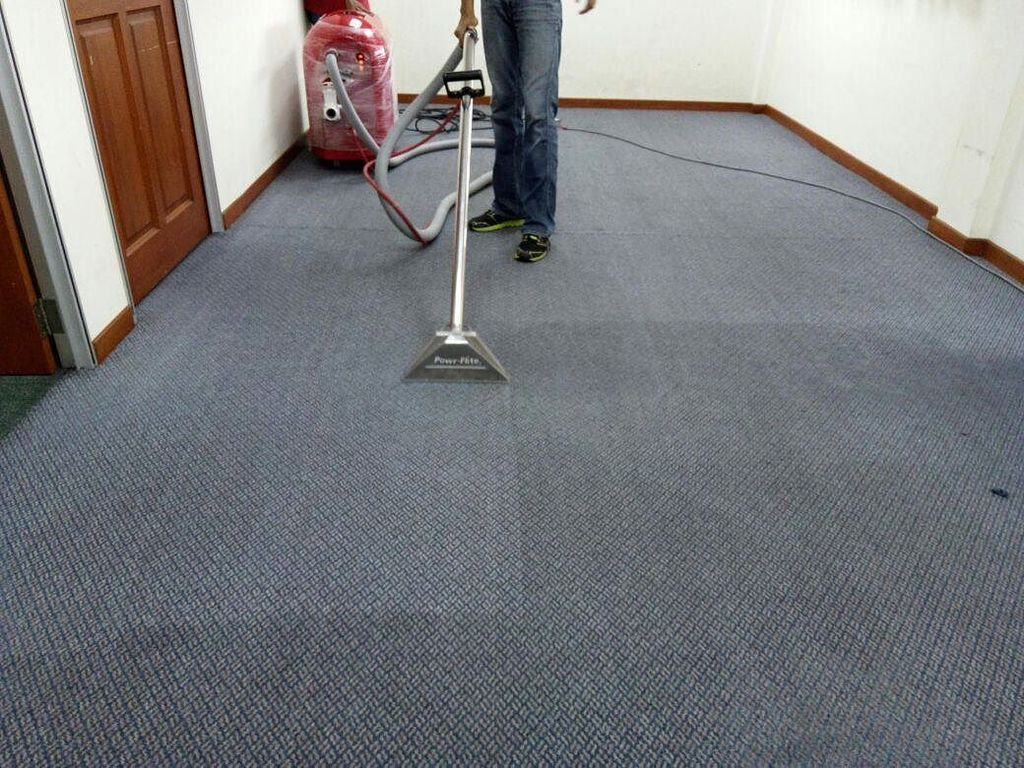 image - Hiring a Carpet Cleaning Company in the UK