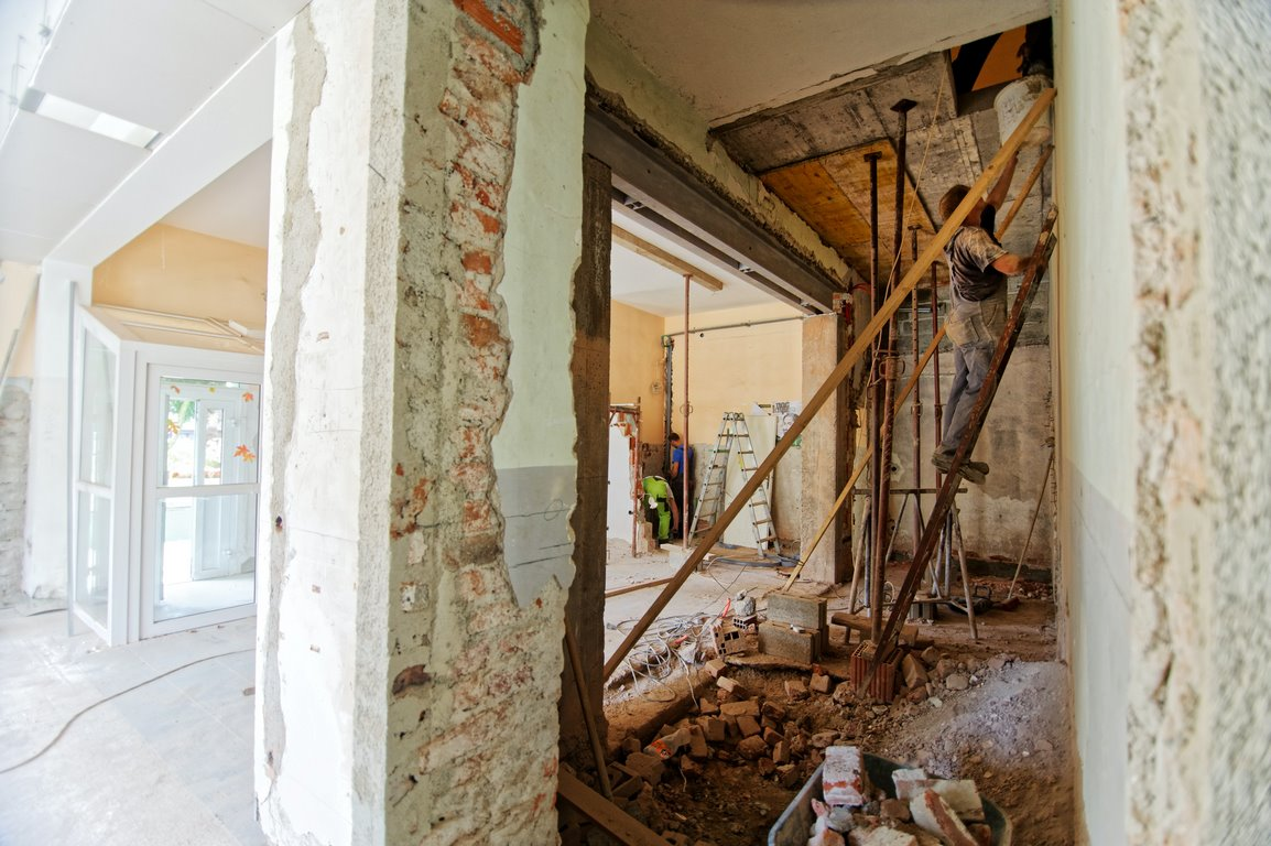 image - Home remodeling vs. Renovation - similarities and differences