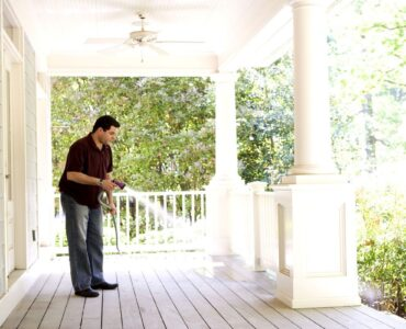 Featured image - How to Get House Maintenance Done Right