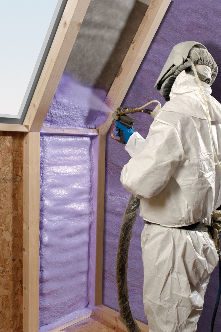 image - Pro Foam and How to Find the Best Insulation Contractor