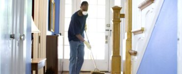 featured image - Keep Your Home Sweet Home Clean with These Tips!