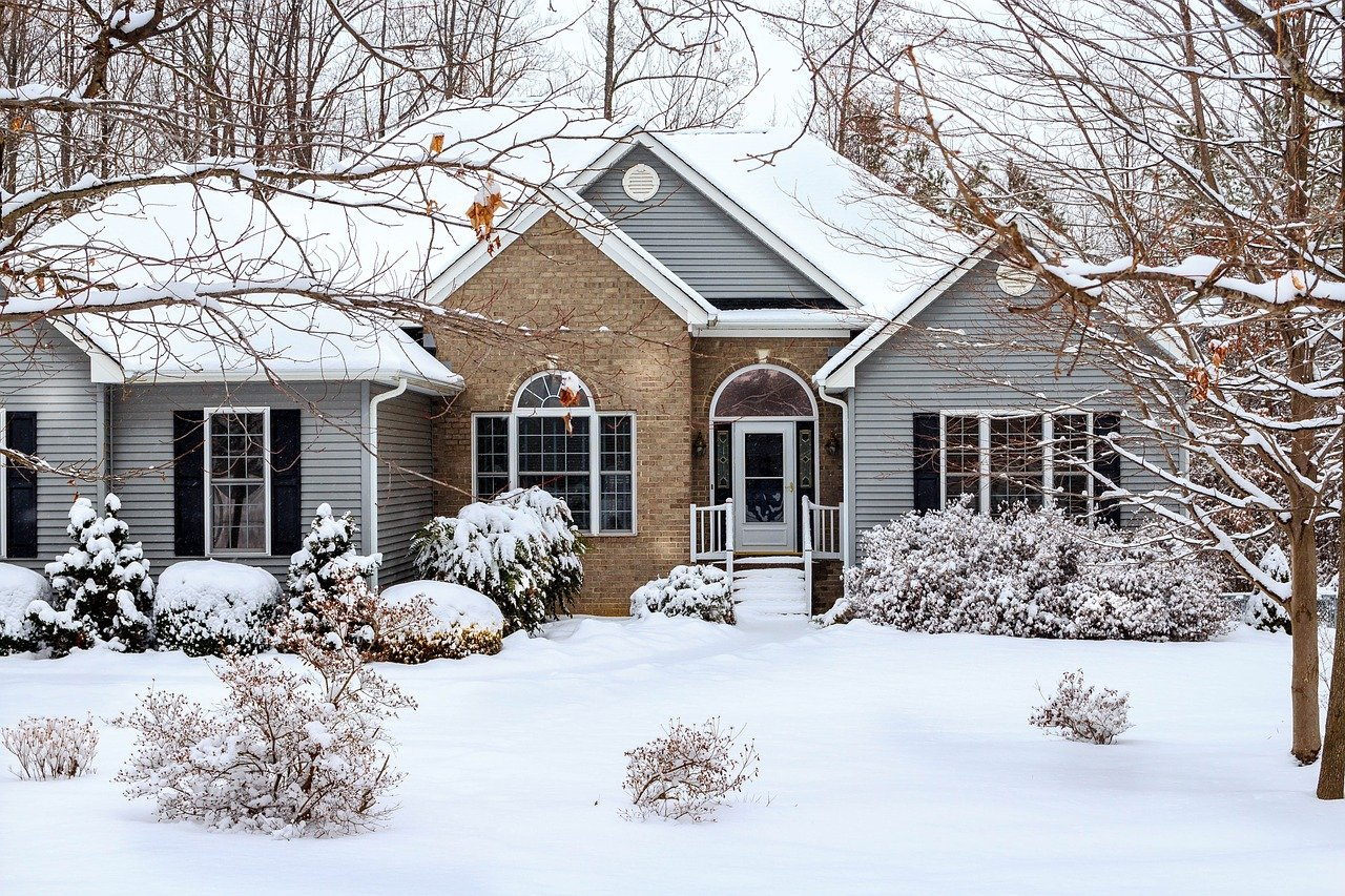 image - Keeping Your Home Warm in The Winter Doesn't Have to Be Expensive