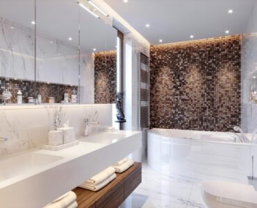 featured image - Mosaic Tiles 101 (From Where to Use to How to Choose) Sarana Tile