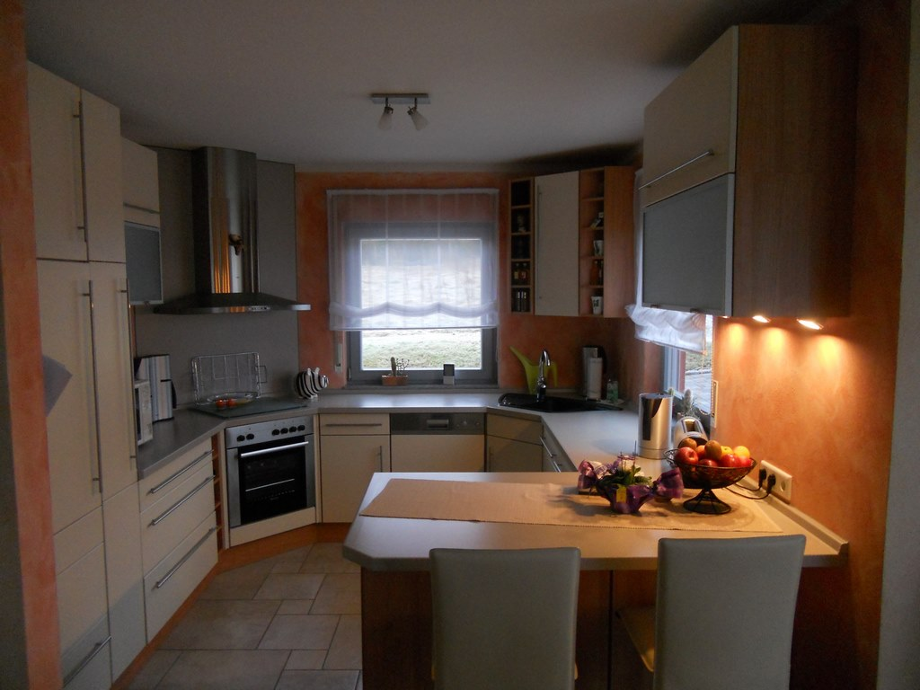 image - Out of the Ordinary Creating a Quirky Kitchen Space