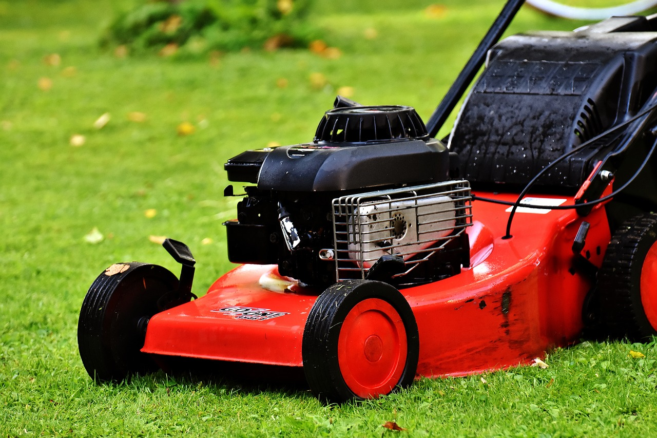 image - Overview of Lawn Mower Types - Their Advantages and Disadvantages