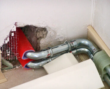 featured image - Plumbing Inspections, You Need Before Selling Your Home in Alexandria