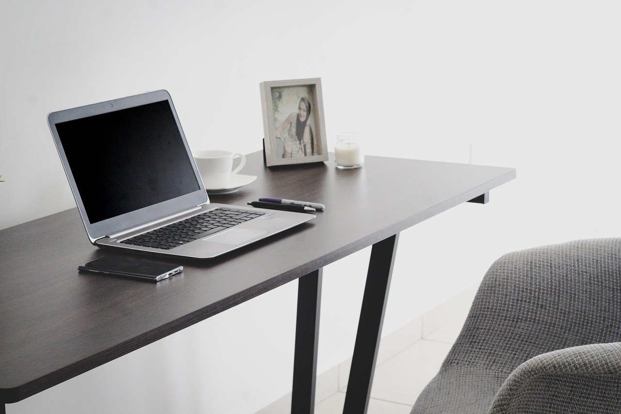 image - Refurbish Your WFH Area Within in A Budget