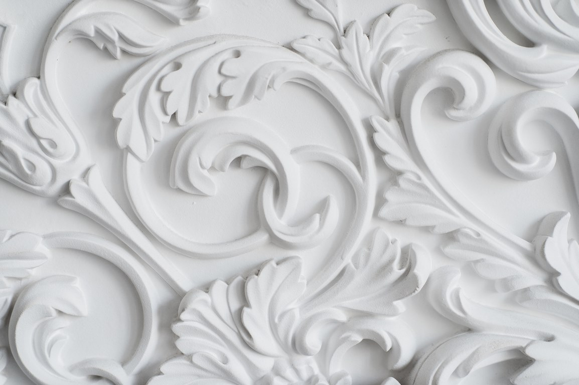 image - The Best Styles of Stucco Art
