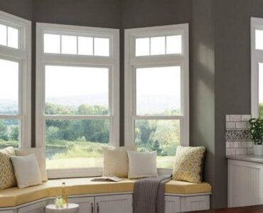 featured image - The Common Types of Replacement Windows Explained