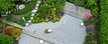 featured image - The Sustainable Landscaping Solutions for a Cleaner and Greener World
