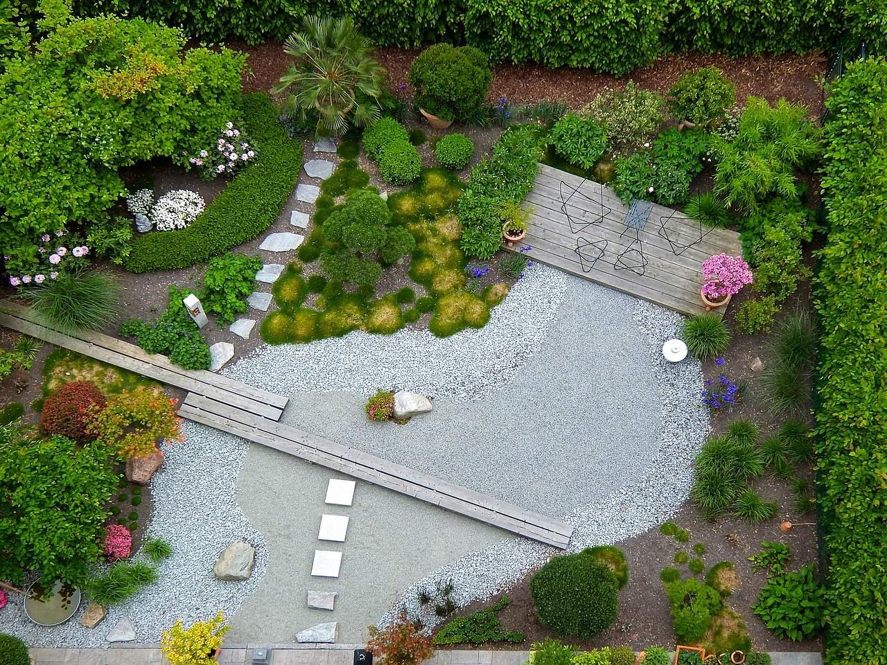 image - The Sustainable Landscaping Solutions for a Cleaner and Greener World