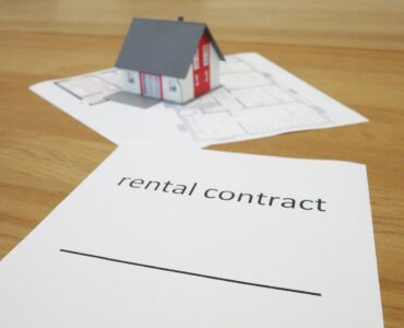 featured image - The ins and Outs of the House Sale Contract