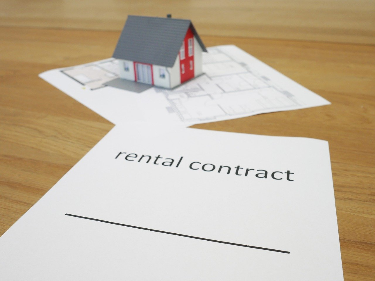 image - The ins and Outs of the House Sale Contract