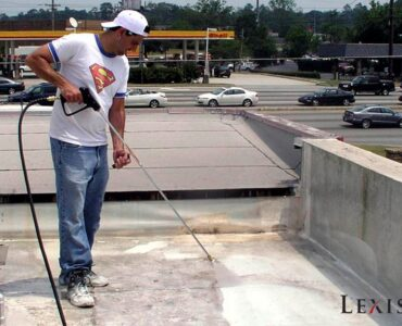 featured image - Tips and Tricks for Pressure Washing Your Home Exterior