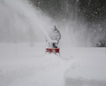 featured image - Tips to Choosing A Snow Removal Service