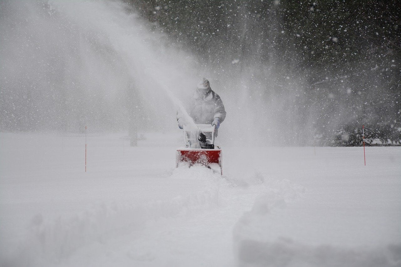 image - Tips to Choosing A Snow Removal Service