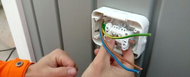 featured image - Top 5 Questions to Have Answers to Before Hiring an Electrician