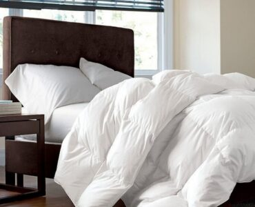 featured image - Top Five Factors to Look for When Buying an Alternative Comforter