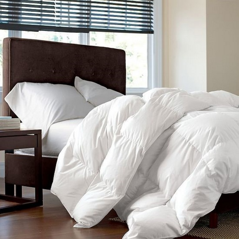 image - Top Five Factors to Look for When Buying an Alternative Comforter