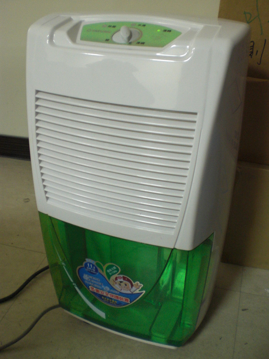 image - What Are the Common Benefits of Dehumidifiers