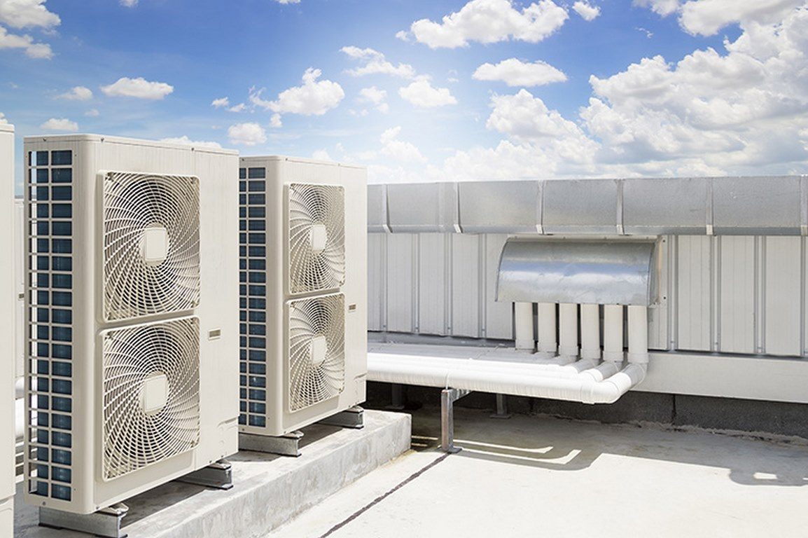 image - What Are the Four Basic Categories of HVAC Systems