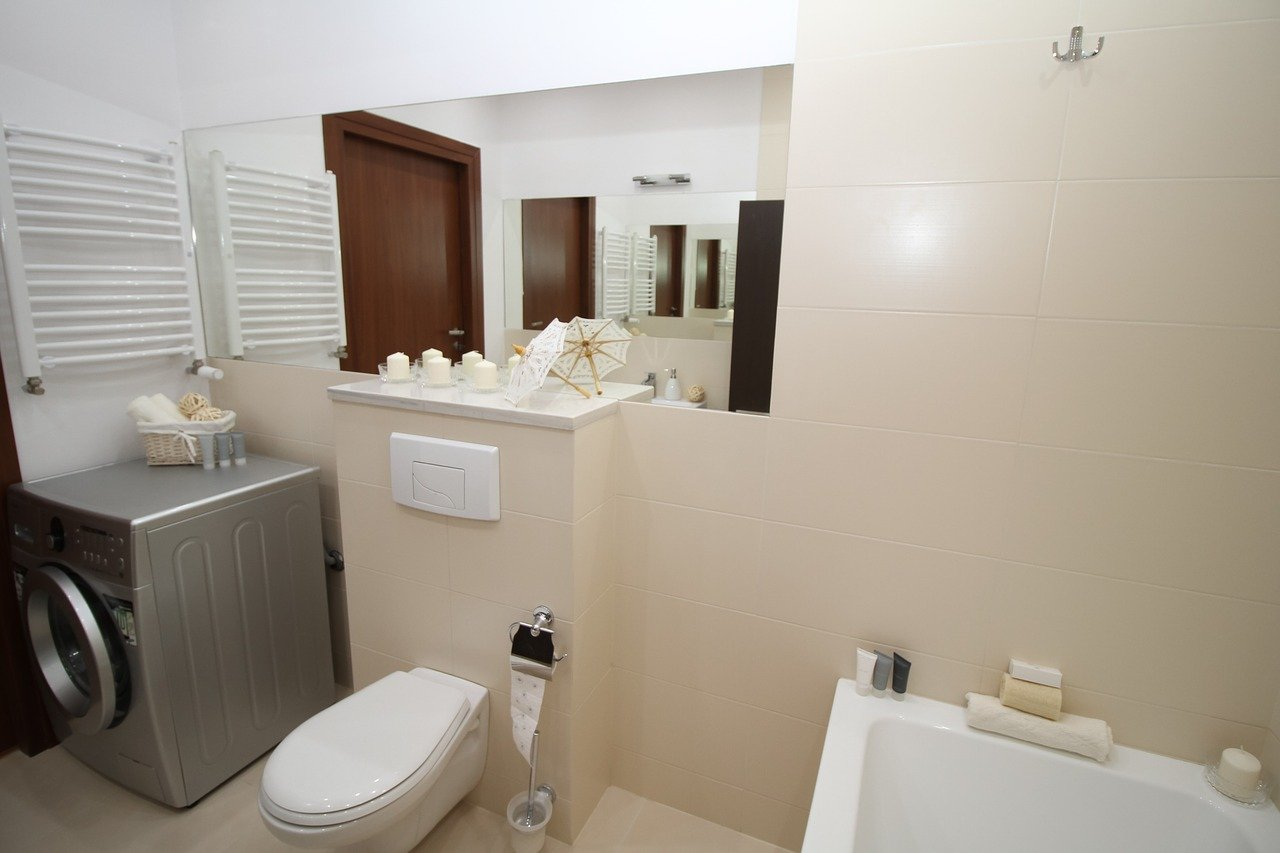 image - What You Should Do If Your Apartment Toilet Keeps Clogging