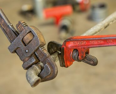 featured image - Why A Broken Pipe Repair Service Needs Not Be Approached Proactively