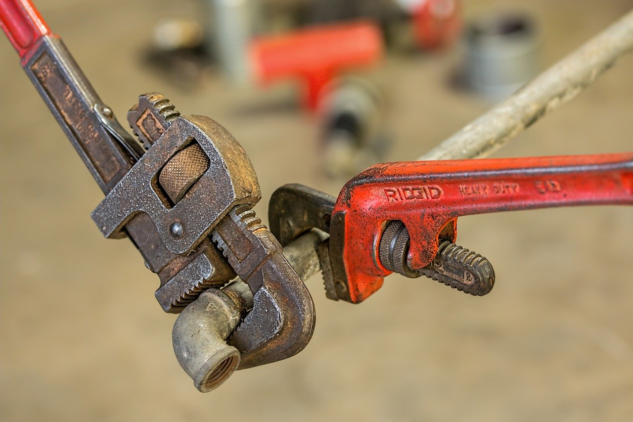 image - Why A Broken Pipe Repair Service Needs Not Be Approached Proactively