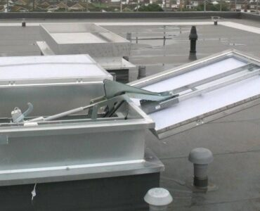 Featured image - Benefits of Automatic Opening Vent System
